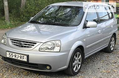 Kia Carens 2006 в Староконстантинове