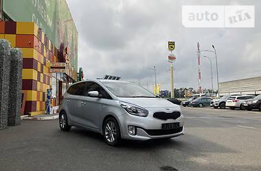 Kia Carens 2017 в Киеве