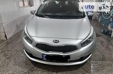 Kia Ceed 2012 в Каменец-Подольском