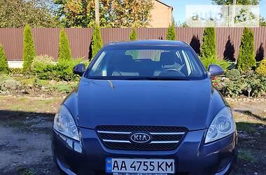 Kia Ceed 2007 в Липовце