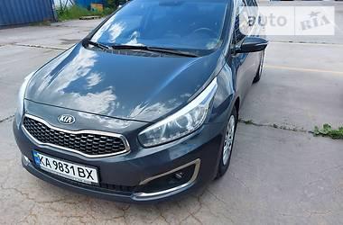 Универсал Kia Ceed 2017 в Киеве