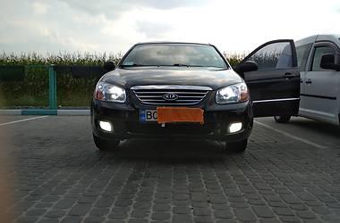 Kia Cerato  2007