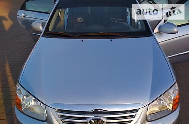 Kia Cerato 2007 в Днепре