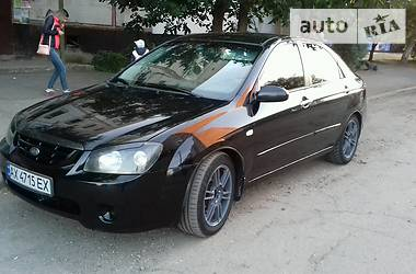 Kia Cerato 2005 в Харькове