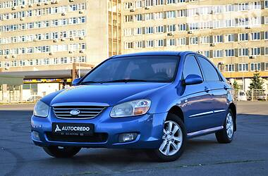 Kia Cerato 2007 в Харькове