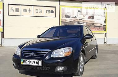 Kia Cerato 2006 в Новой Каховке