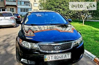 Kia Cerato 2011 в Херсоне