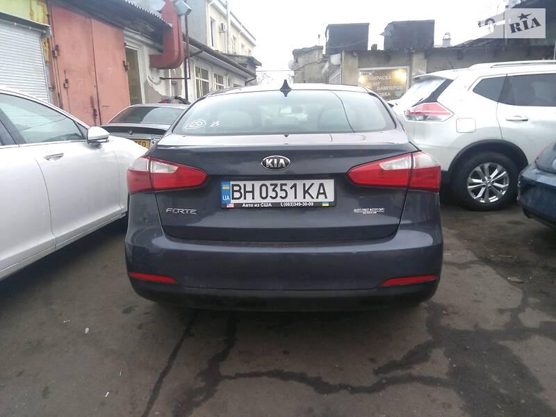 Kia Forte 2015 в Одессе