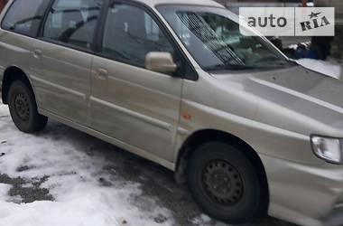 Kia Joice 2001 в Черкассах