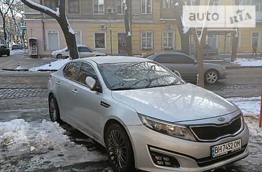 Kia K5 2014 в Одесі