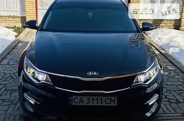 Kia Optima 2017 в Черкассах