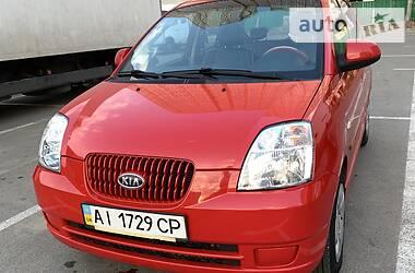 Kia Picanto 2007 в Вишневом