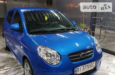Kia Picanto 2008 в Кременчуге