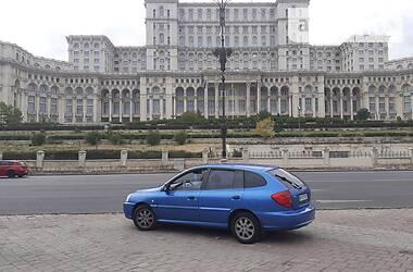 Kia Rio 2005 в Одессе