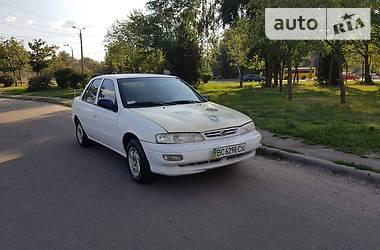 Kia Sephia 1997 в Киеве