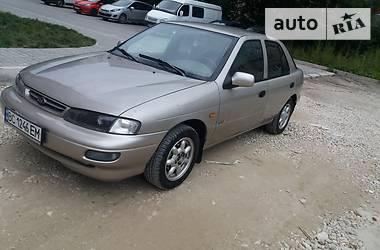 Kia Sephia 1997 в Тернополе