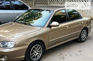Kia Sephia 2003 в Мариуполе