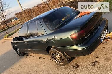Kia Sephia 1997 в Чернівцях