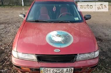 Kia Sephia 1993 в Одессе