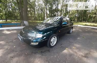 Седан Kia Sephia 1999 в Теплике