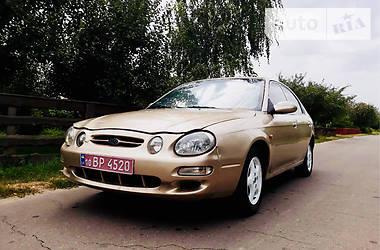Kia Shuma 2000