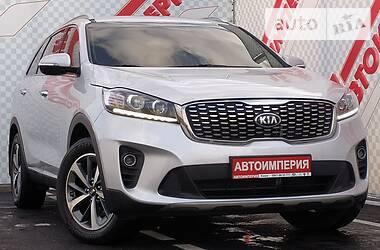 Kia Sorento 2018 в Києві