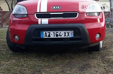 Kia Soul 2010 в Дубно
