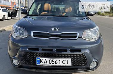 Внедорожник / Кроссовер Kia Soul 2015 в Киеве