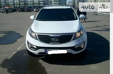Kia Sportage 2013 в Ивано-Франковске
