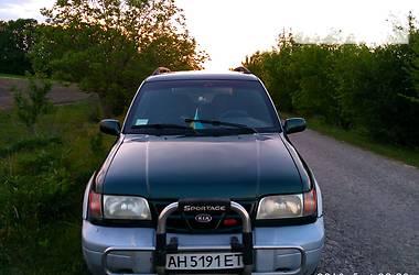 Kia Sportage 1998 в Могилев-Подольске