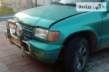Kia Sportage 1995 в Хмельницком