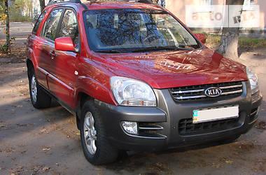 Kia Sportage 2006 в Киеве