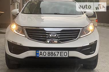 Kia Sportage 2015 в Мукачево