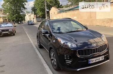 Kia Sportage 2018 в Одессе