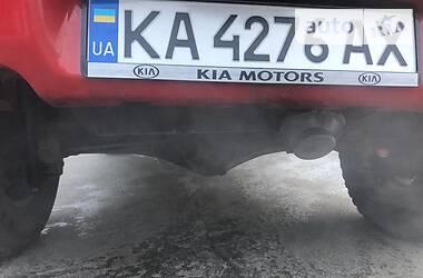 Kia Sportage 1996 в Сумах