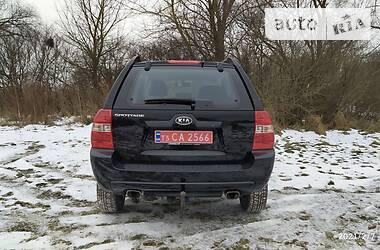 Kia Sportage 2005 в Ровно