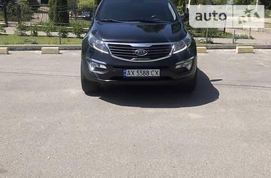 Внедорожник / Кроссовер Kia Sportage 2011 в Харькове