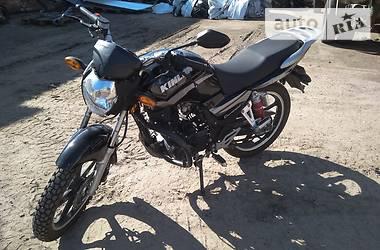 Kinlon Comanche 2012 в Шостці