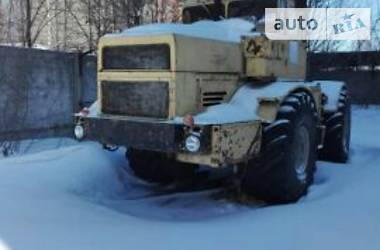 Кировец К 701 1984 в Городне