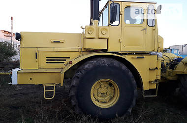 Кировец К 701 1982 в Богодухове