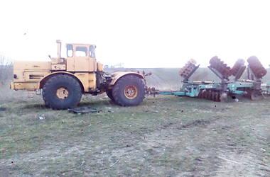 Кировец К 701 2003 в Тернополе