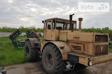 Кіровець К 701 1988 в Іванкові