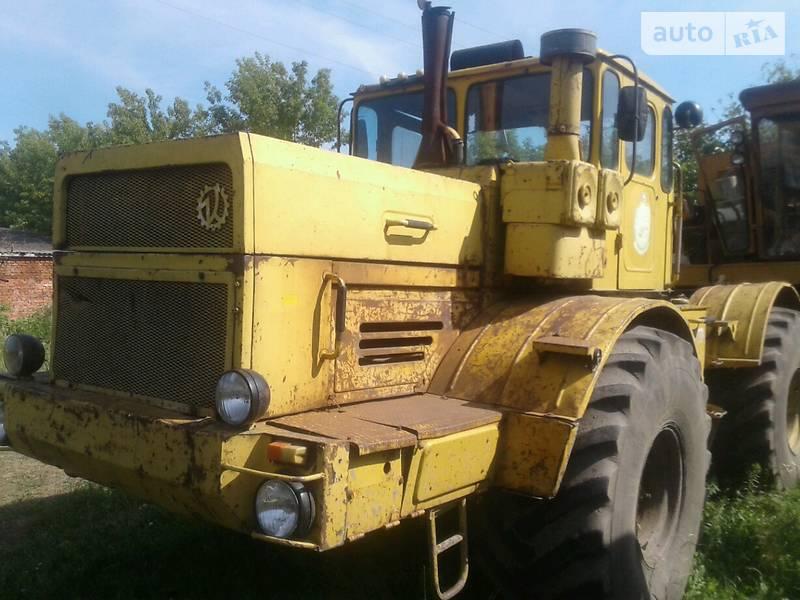 Трактор Кіровець К 701 1990 в Новограді-Волинському