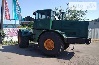 Кировец К 701 2019 в Никополе