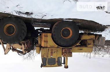 Кіровець К 701 1983 в Одесі