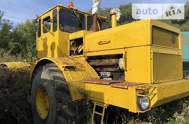 Трактор сельскохозяйственный Кировец К 701 1987 в Хмельницком