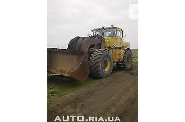 Кировец К 701 1988 в Запорожье
