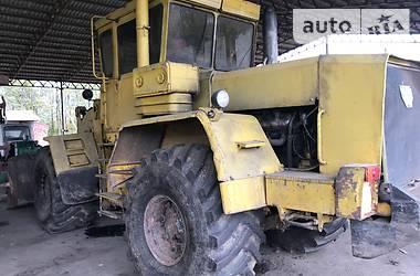 Кировец К 702 1991 в Черкассах