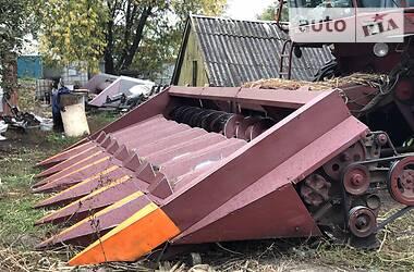 КМС 8 2008 в Решетиловке