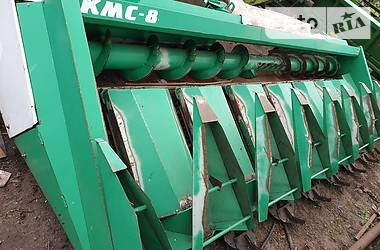Жатка для уборки кукурузы КМС 8 2016 в Малой Виске